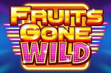 Fruits Gone Wild Deluxe  Spielautomat
