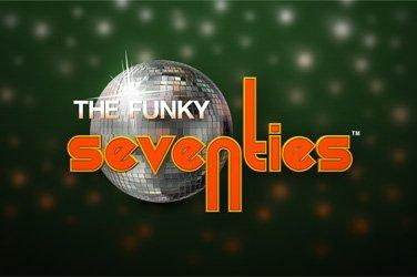 Funky Seventies NetEnt Spielautomat