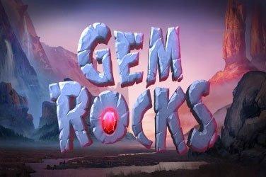 Gem Rocks Videoslot gratis ohne Registrierung spielen