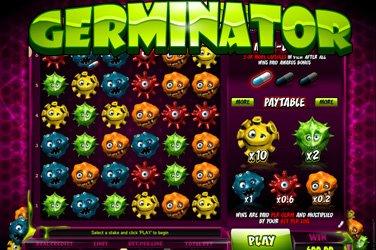 Germinator  Spielautomat