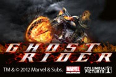 Ghost Rider Slots Playtech Spielautomat
