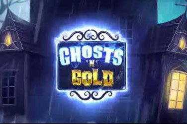 Ghosts N Gold  Spielautomat