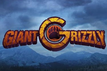 Giant Grizzly  Spielautomat