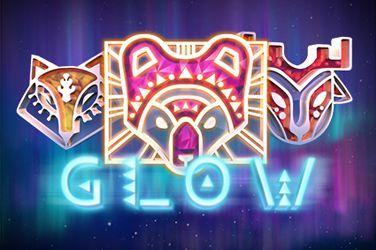 Glow NetEnt Spielautomat