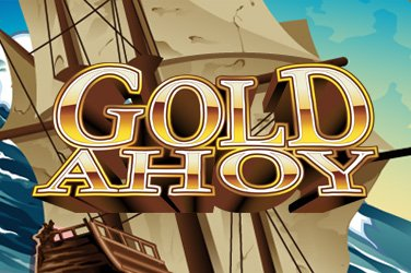 Gold Ahoy NextGen Gaming Spielautomat