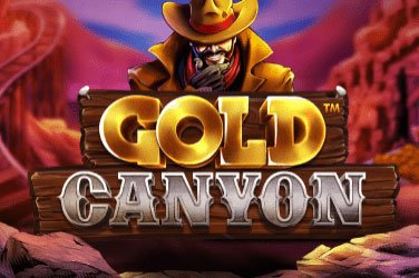 Gold Canyon  Spielautomat