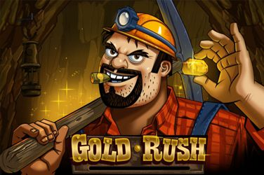 Gold Rush Playson Spielautomat