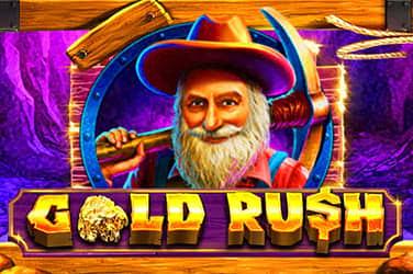 Gold Rush  Spielautomat