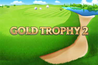Gold Trophy 2  Spielautomat
