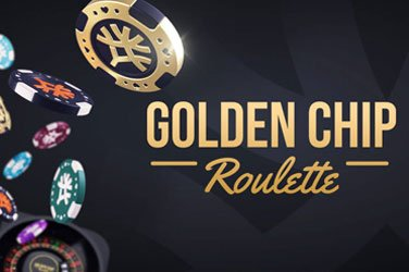 Golden Chip Roulette  Spielautomat