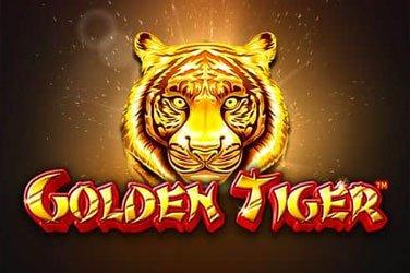 Golden Tiger iSoftBet Spielautomat