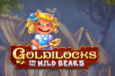 Goldilocks and the Wild Bears Quickspin Spielautomat