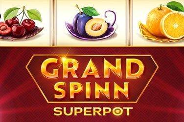 Grand Spinn Superspot  Spielautomat