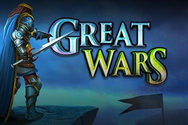Great Wars  Spielautomat