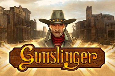 Gunslinger Play n GO Spielautomat