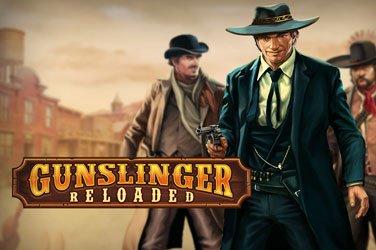 Gunslinger: Reloaded Play n GO Spielautomat