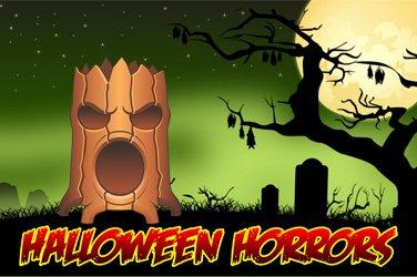 Halloween Horrors  Spielautomat