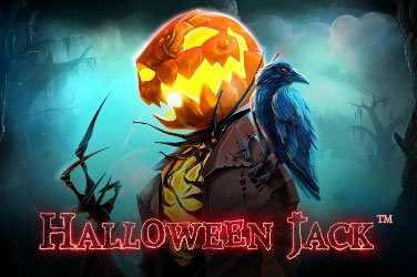 Halloween Jack NetEnt Spielautomat