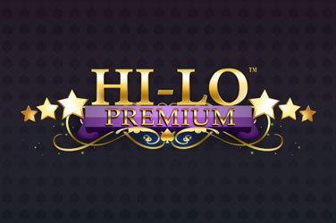 Hi-lo Premium Playtech Spielautomat