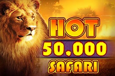 Hot Safari Scratchcard  Spielautomat
