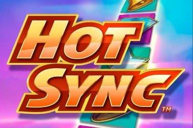 Hot Sync Quickspin Spielautomat