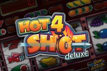 Hot4shot Deluxe  Spielautomat