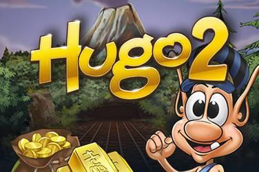 Hugo 2 Play n GO Spielautomat