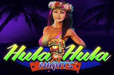 Hula Nights  Spielautomat