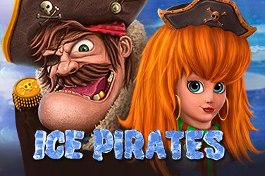 Ice Pirates Endorphina Spielautomat
