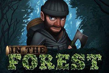 In the Forest Wazdan Spielautomat