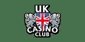 UK Casino Club online Casino Bonus
