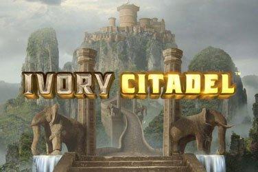 Ivory Citadel  Spielautomat