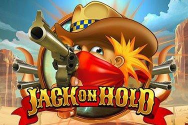 Jack on Hold Wazdan Spielautomat
