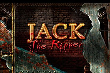 Jack the Ripper RTG Spielautomat