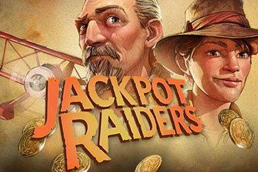Jackpot Raiders Geldspielautomat gratis