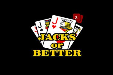 Jacks or Better 3 Hand  Spielautomat