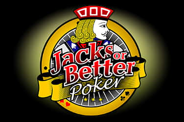 Jacks or Better  Spielautomat