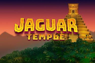 Jaguar Temple Thunderkick Spielautomat