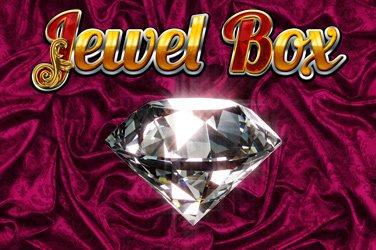 Jewel Box Play n GO Spielautomat