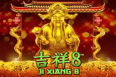 Ji Xiang 8 Playtech Spielautomat