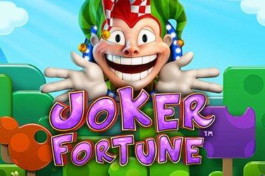 Joker Fortune  Spielautomat