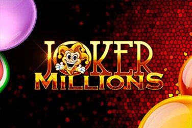 Joker Millions Yggdrasil Gaming Spielautomat