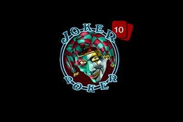 Joker Poker 10 Hand  Spielautomat