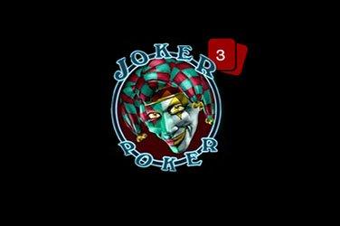 Joker Poker 3 Hand  Spielautomat