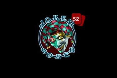 Joker Poker 52 Hand  Spielautomat