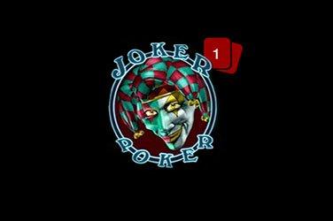 Joker Poker  Spielautomat
