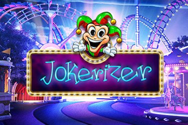 Jokerizer Yggdrasil Gaming Spielautomat