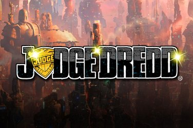 Judge Dredd NextGen Gaming Spielautomat