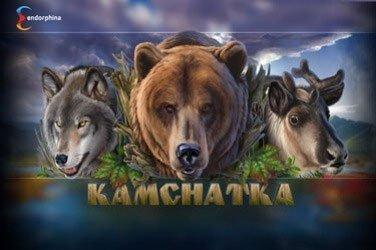 Kamchatka  Spielautomat