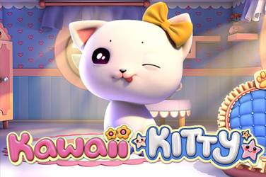 Kawaii Kitty BetSoft Spielautomat